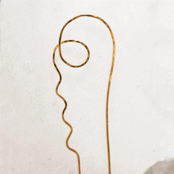 Empress Small Hairstick