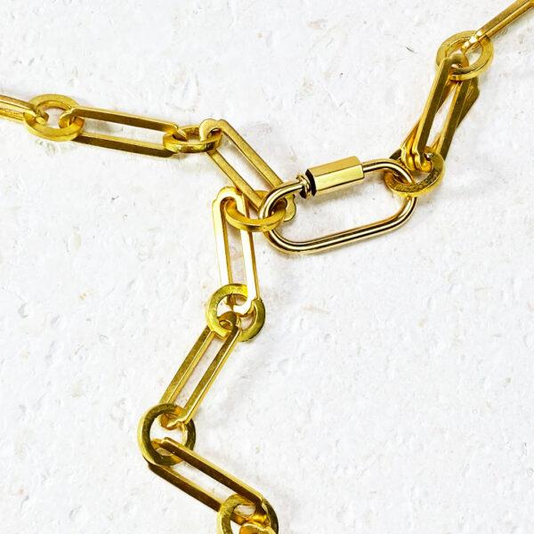 Safa Deco Chain