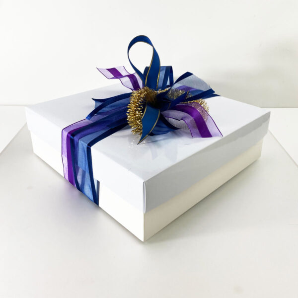Large Gift Box side view